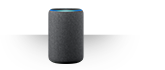 Amazon Echo Plus - multimedia