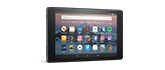 Fire HD 8 - goodie