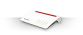 HomeBox - WLAN Router