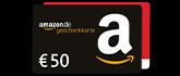 50 Euro Gutschein - goodie